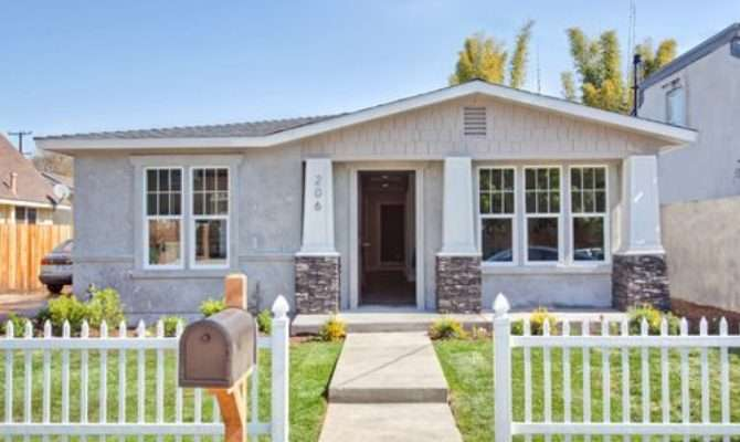 Small Ranch House Houzz