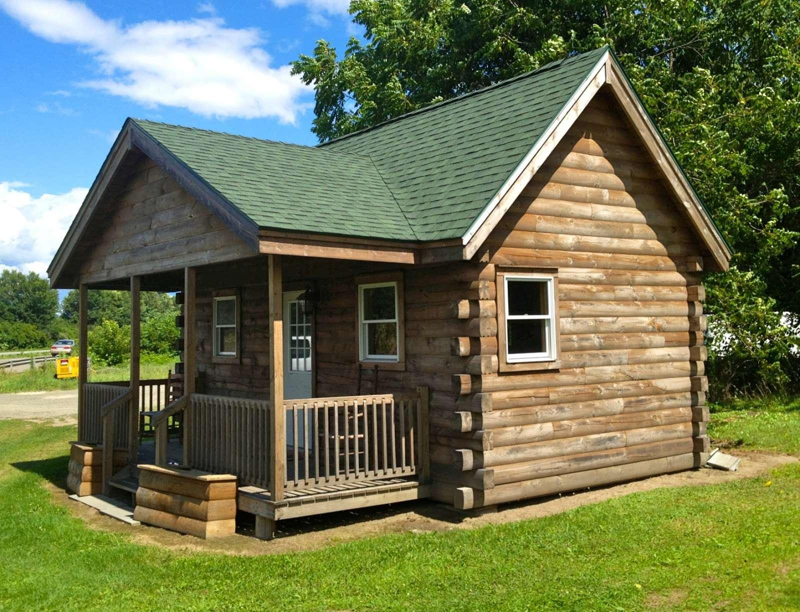 Small Scale Homes Tiny Home Near Binghamton