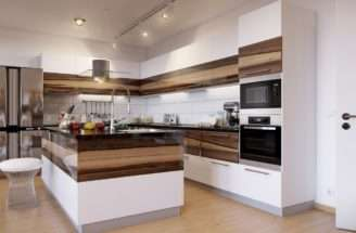 Small Square Kitchen Design Layout Decoration Simply Home