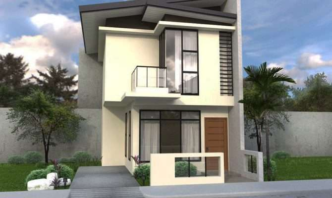 Small Storey House Plans Collection Best Design