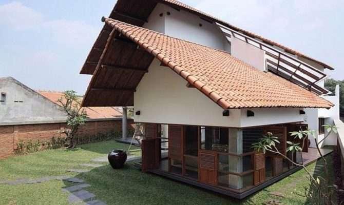 Small Sunroom Designs Tropical Beach House