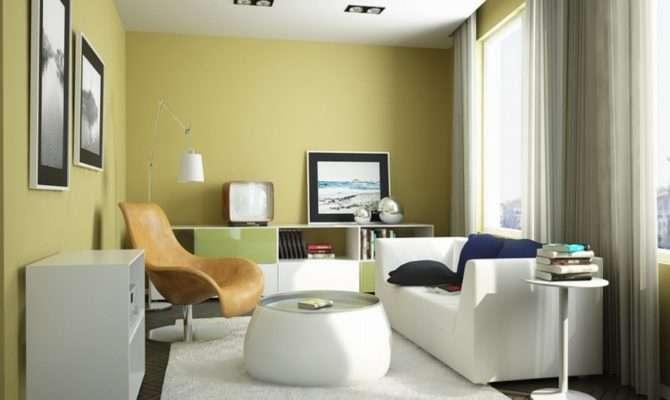 Small Tiny House Interior Designs