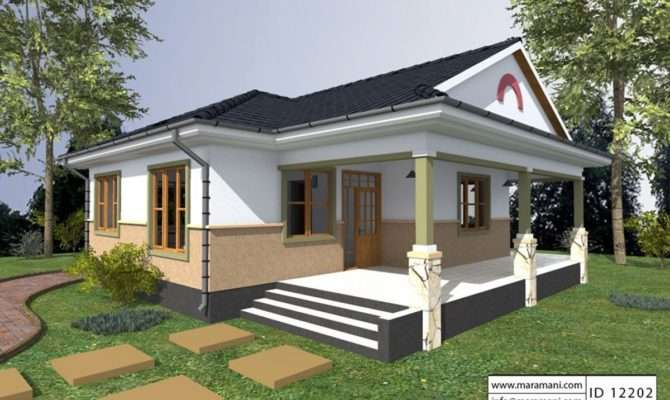 Small Two Bedroom House Floor Plans Maramani