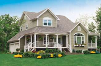 Small Two Story Homes Quotes