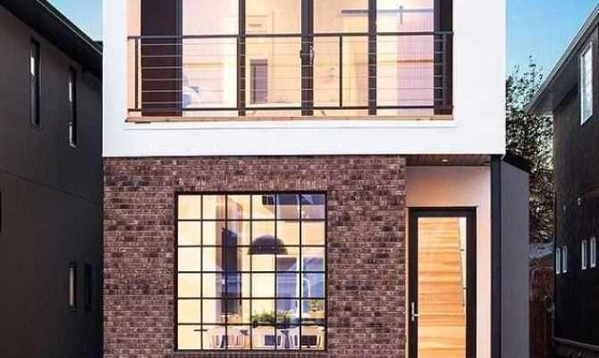 Small Urban House Plans Escortsea