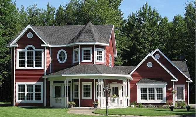 Small Victorian Ranch House Plans Design Office