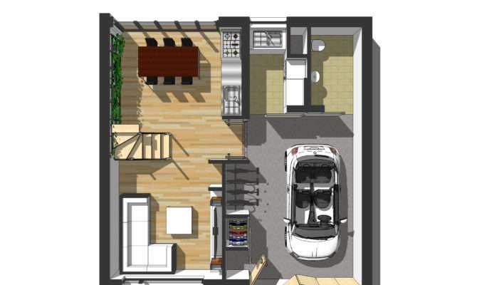 Smart Home Floor Plans Remodel Ideas