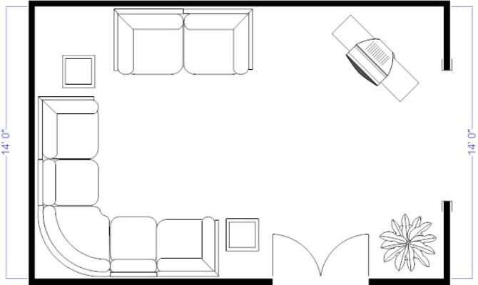 Smartdraw Review Floorplan Designs