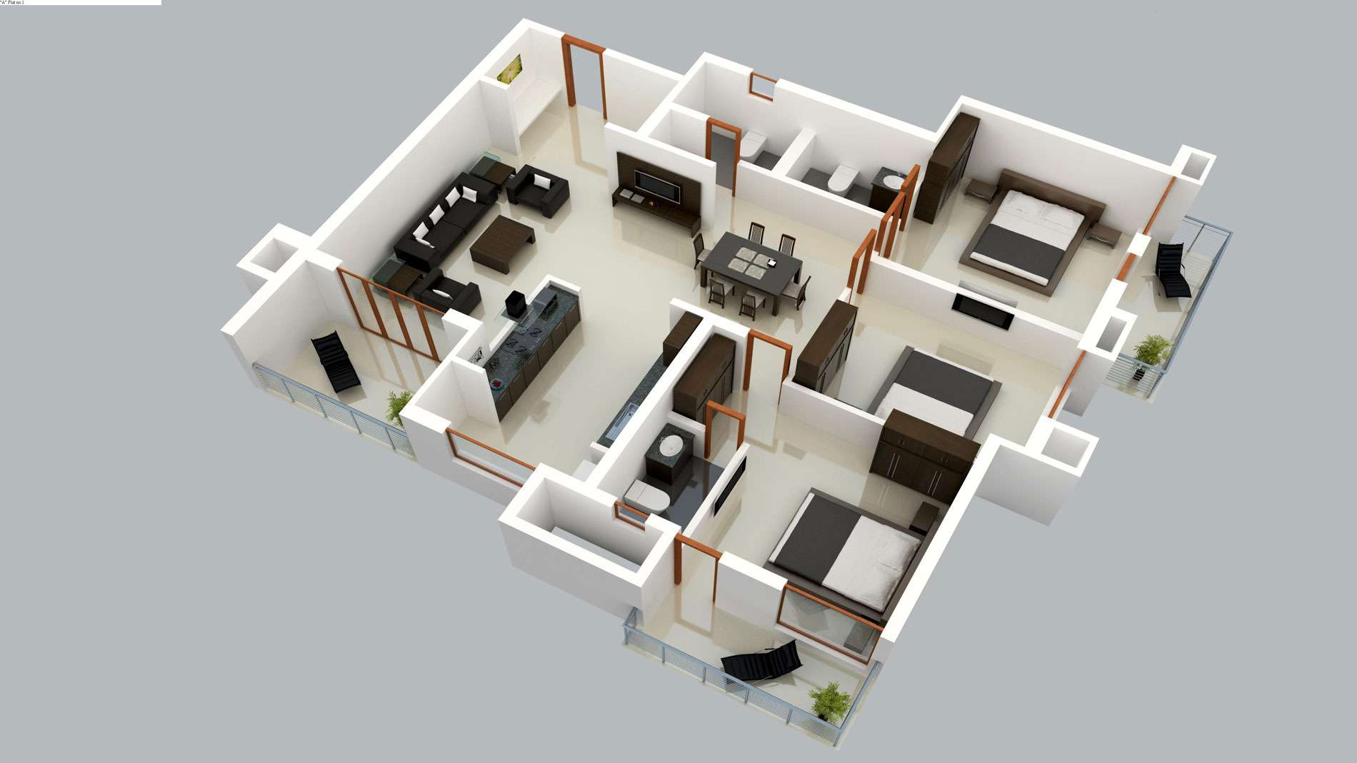 Software Floorplan Design Your House Home