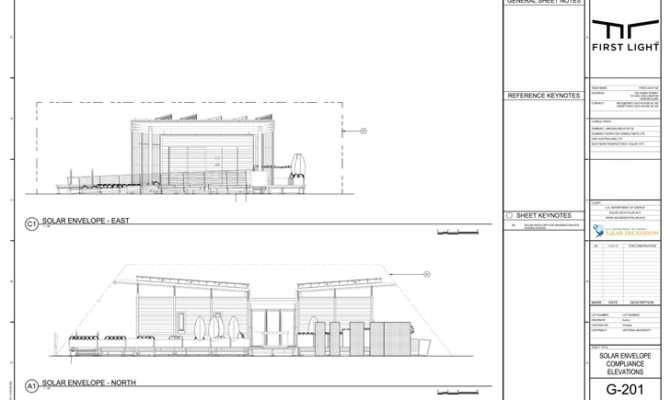 Solar Decathlon House Plans Second Sun