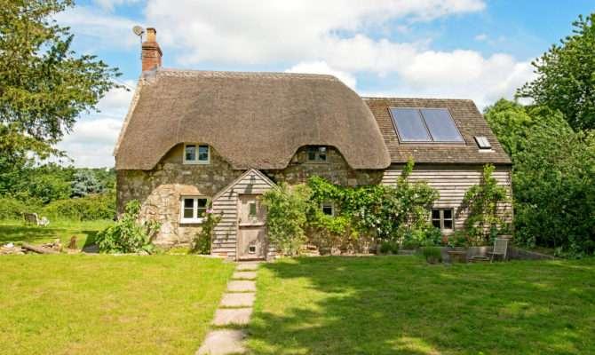 Sold Country Cottage Sutton Mandeville Rural