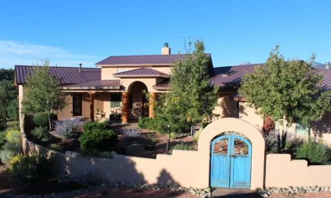 Sold Escape Beautiful Southwestern Tuscan Style Home