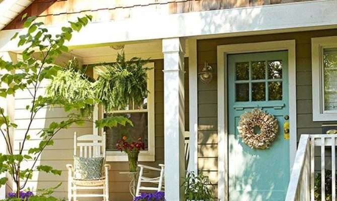 Some Sweet Cottage Styles Dream
