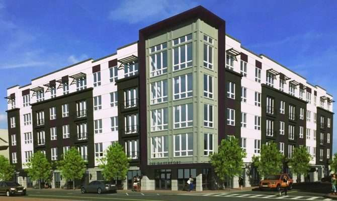 Somerville Planning Board Approves Story Apartment