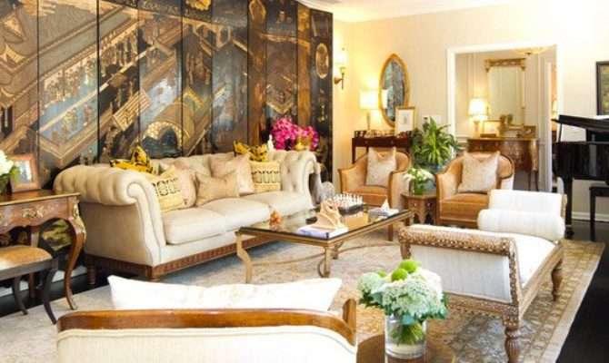 Sophisticated Formal Living Room Designs Home Design