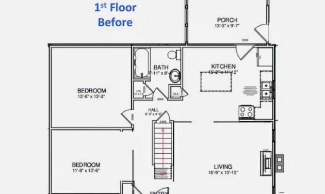 Sopo Cottage Beach Floor Plans