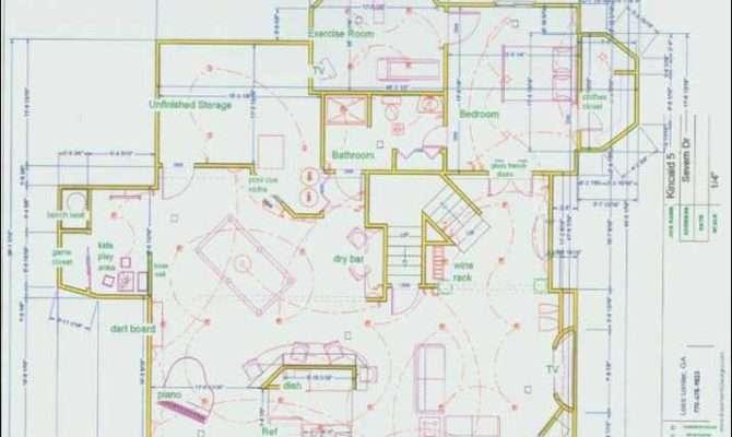Source More Design Basement Blueprint
