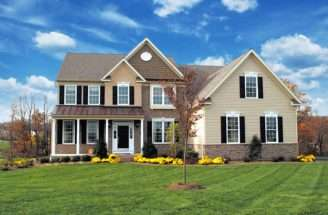 Southdown Homes New Chester County Pennsylvania