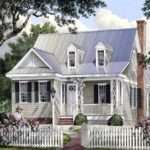 Southern Cottage Floor Plans Small Style