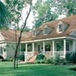 Southern House Plans Dream Home Source Style