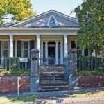 Southern Lagniappe Haunted Antebellum Houses Vicksburg