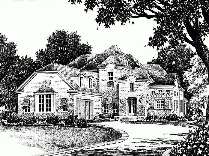 Southern Living Centennial House Photos