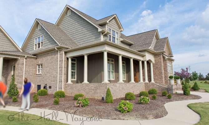 Southern Living House Plans Elberton Way