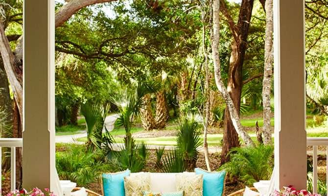 Southern Living Idea House Bald Head Island Limited