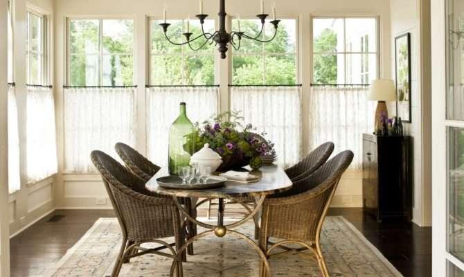 Southern Living Idea House Dining Room Laurey Glenn