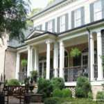 Southern Living Small House Plans Porch