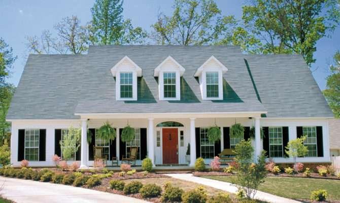 Southern Style Home Plans Smalltowndjs