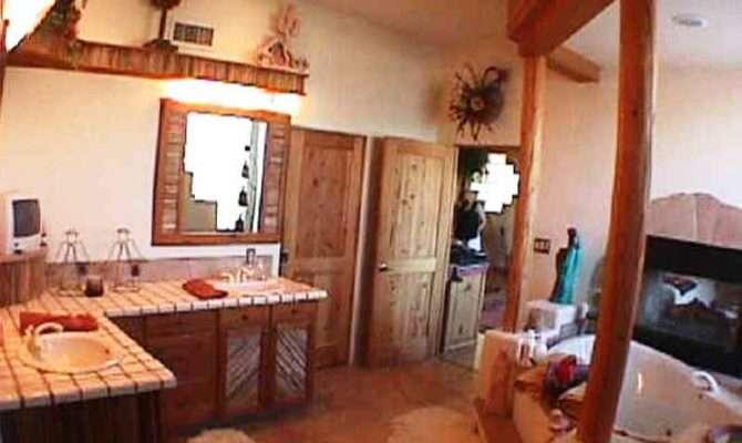 Southwest Design Ideas Bathrooms Designs