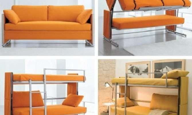 Space Saving Designs Resource Furniture