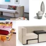 Space Saving Furniture Ideas Home Design Garden