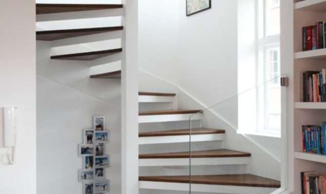 Space Saving Spiral Staircase Ideas Remodel