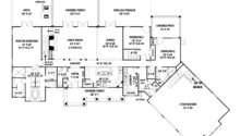 Spacious Ranch Bonus Second Floor Law Suite