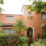 Spanish Homes Styles Mission Style Home Decorating