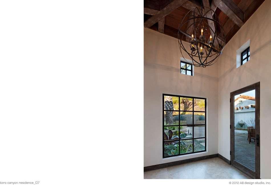 Spanish Residential Estate Design Studio Inc