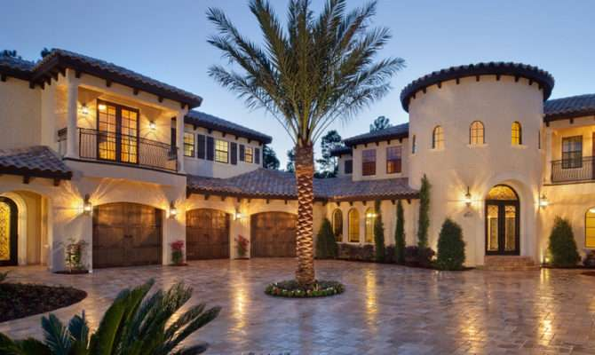 Spanish Style House Window Door Industry News