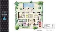 Spanish Villa Floor Plans Polaris World Coast Properties