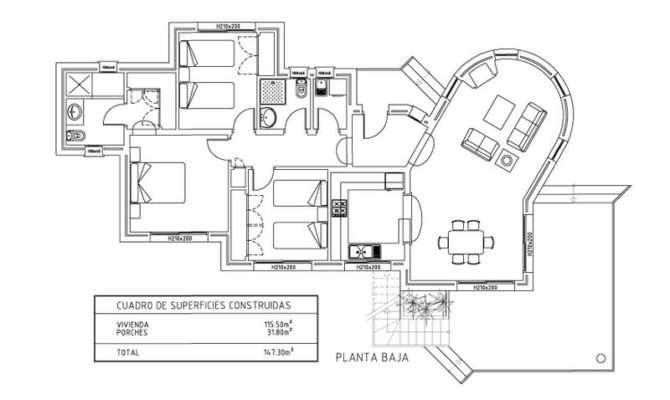 Spanish Villa House Plans Find