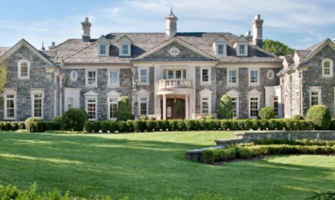 Sparkill Designer Takes Million Mega Mansion