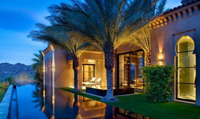 Spectacural Moroccan Style House Decoholic