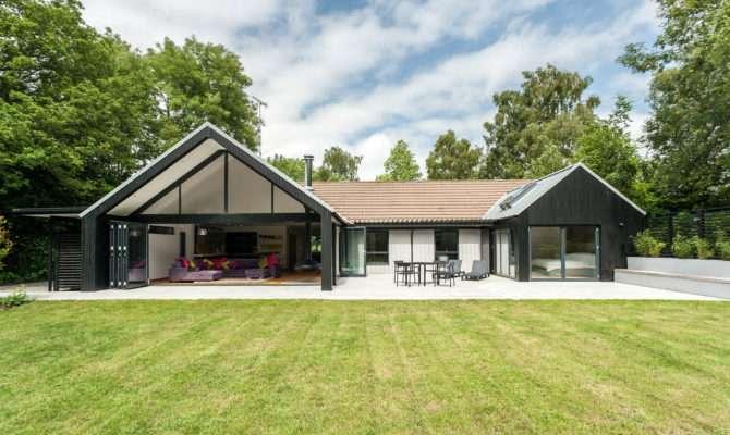 Spinney House Surrey Designcubed