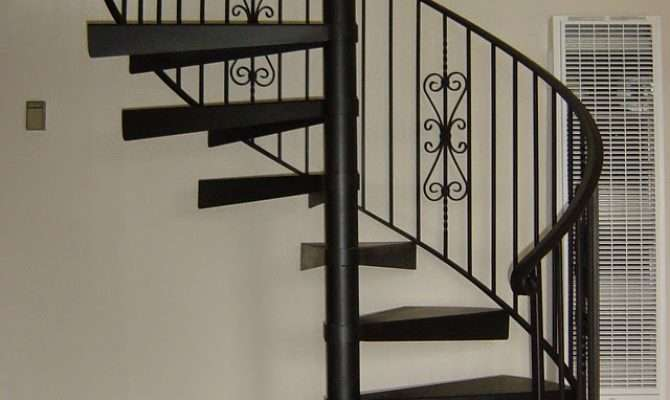 Spiral Staircase Design Calculation Ayanahouse