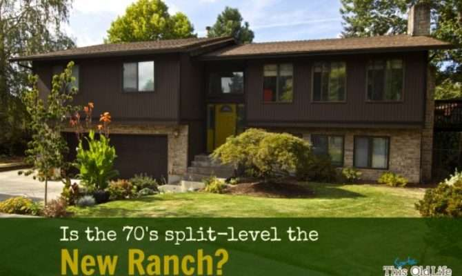 Split Level New Ranch