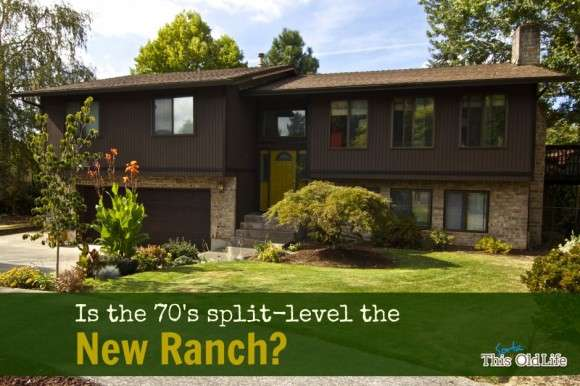 Split Level New Ranch