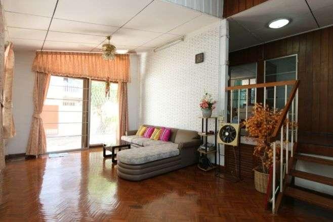 Split Level Three Bedroom Bungalow Rent Santitham Area Chiang