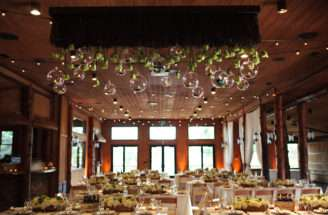 Spruce Mountain Ranch Wedding Save Date Events