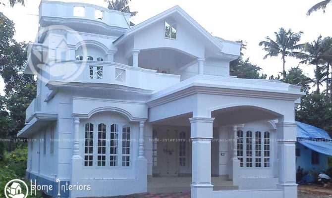 Sqft Bhk Beautiful Kerala Home